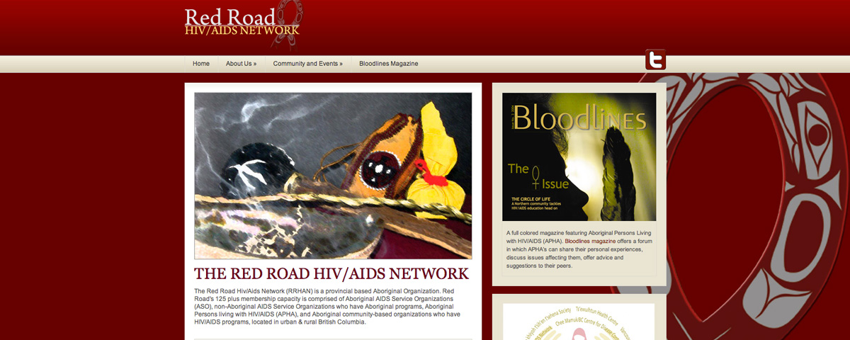 Red Road HIV/AIDS Network